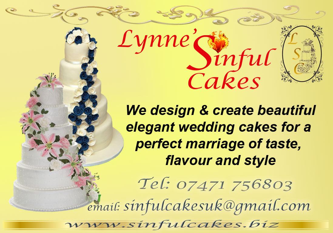 Lynne's Sinful Cakes