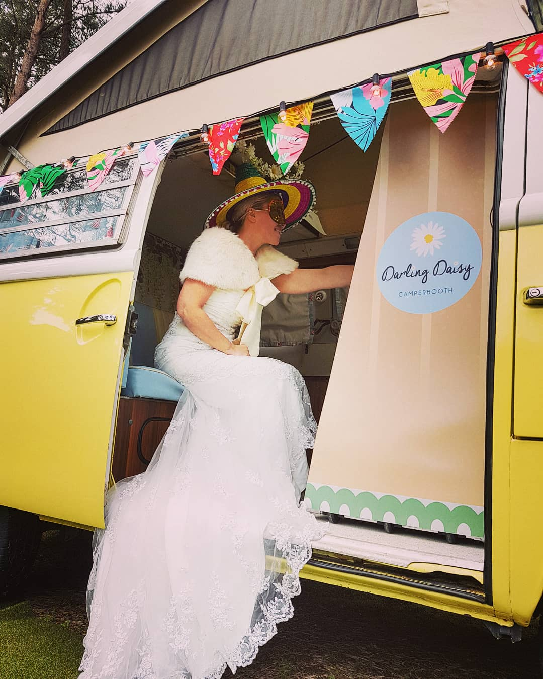 DarlingDaisyCamperbooth
