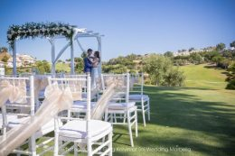 Destination Weddings Spain