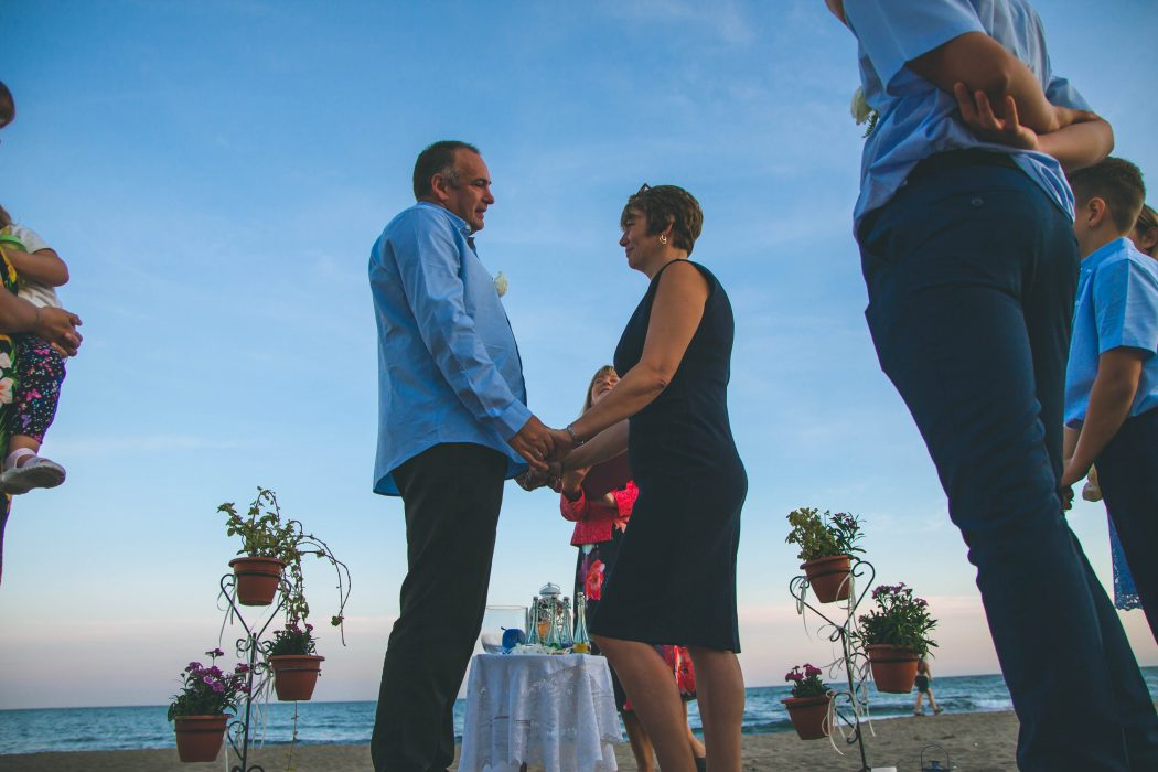 Vow Renewal photography by Simon Duggan  https://www.facebook.com/SDugganPhotography/