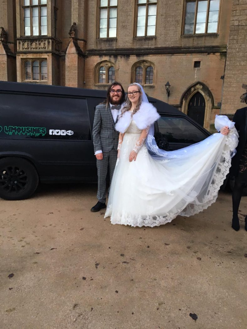Grave Limo's