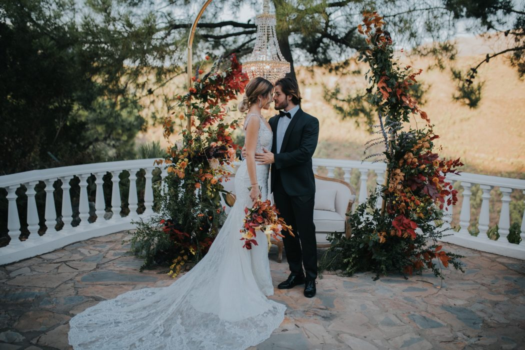 Small weddings with big ideas!