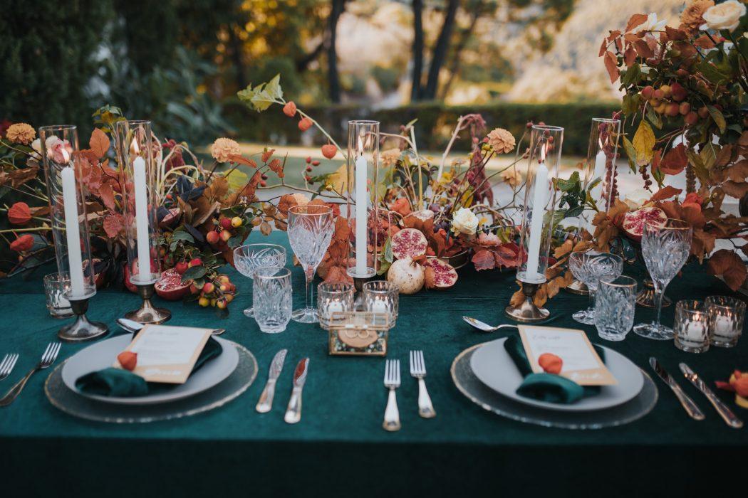 Small weddings with big ideas blog