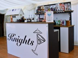 Knights Mobile Bars