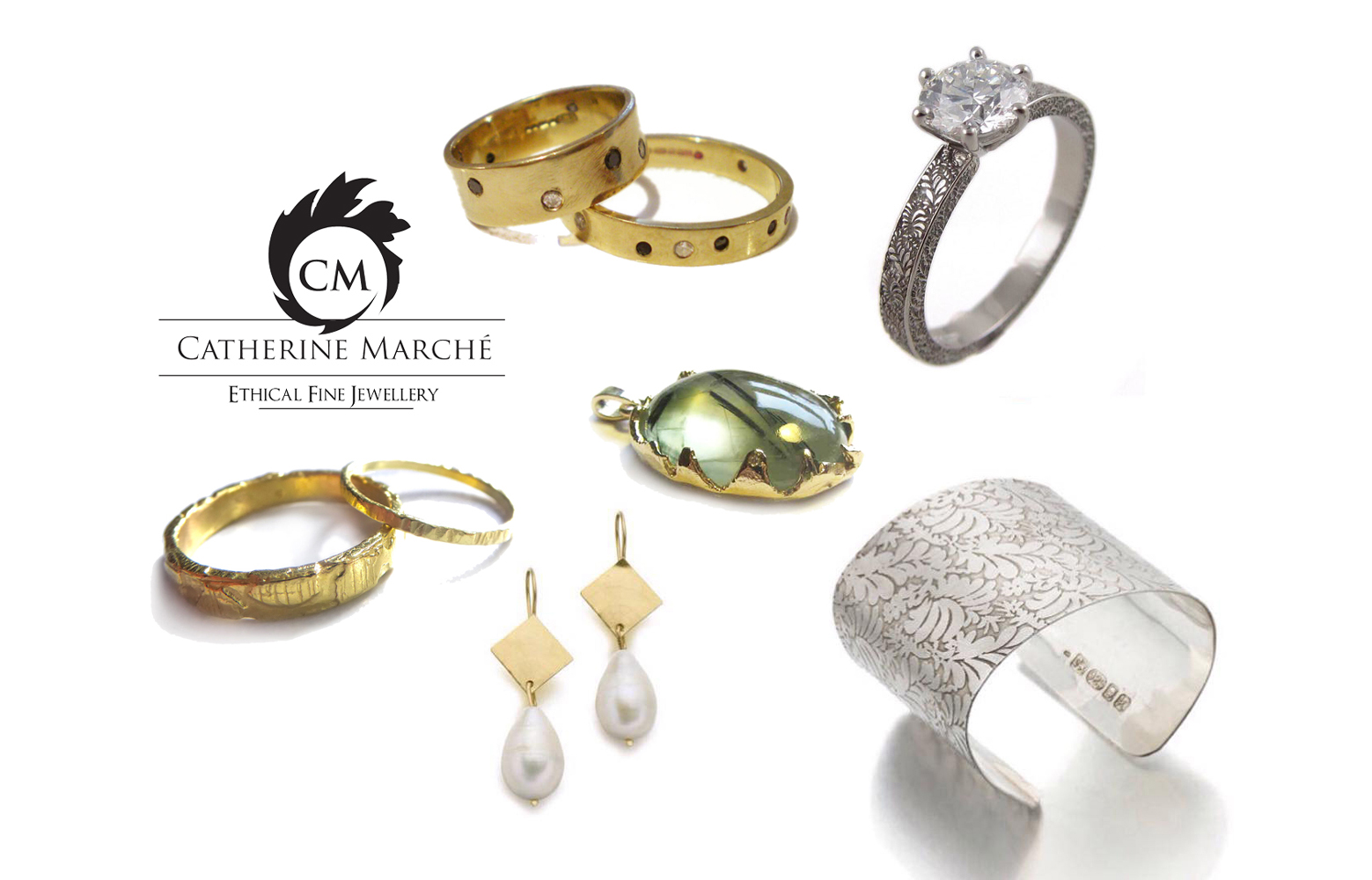 Catherine Marche Jewellery