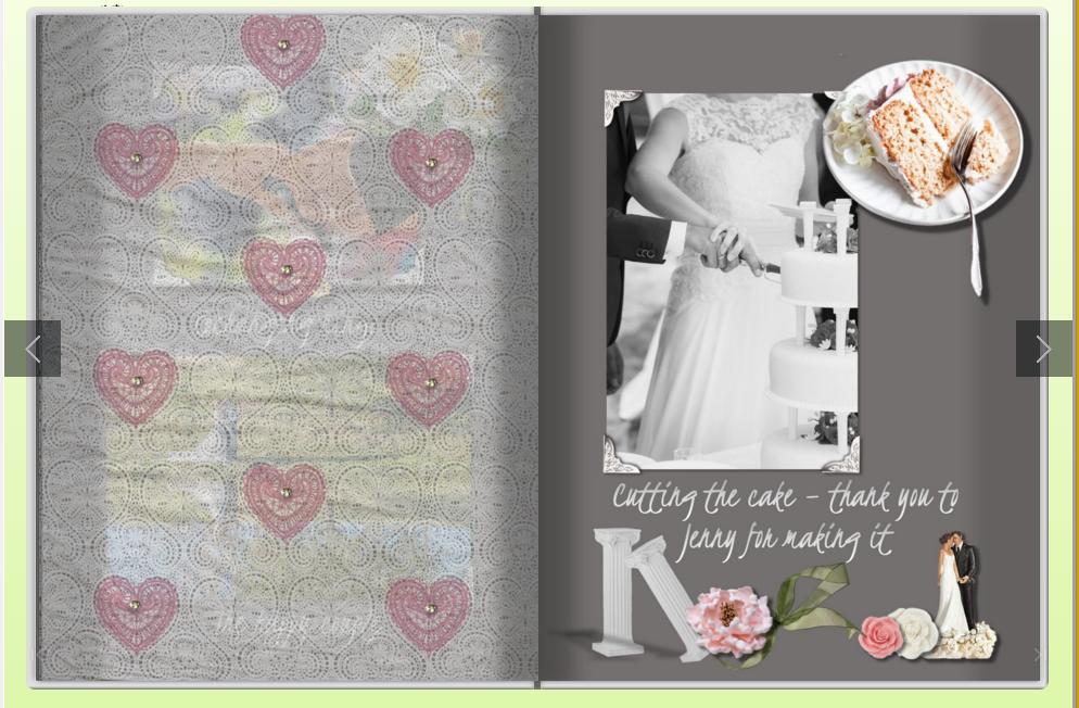 Virtual Memories Tie The Knot Wedding Directory