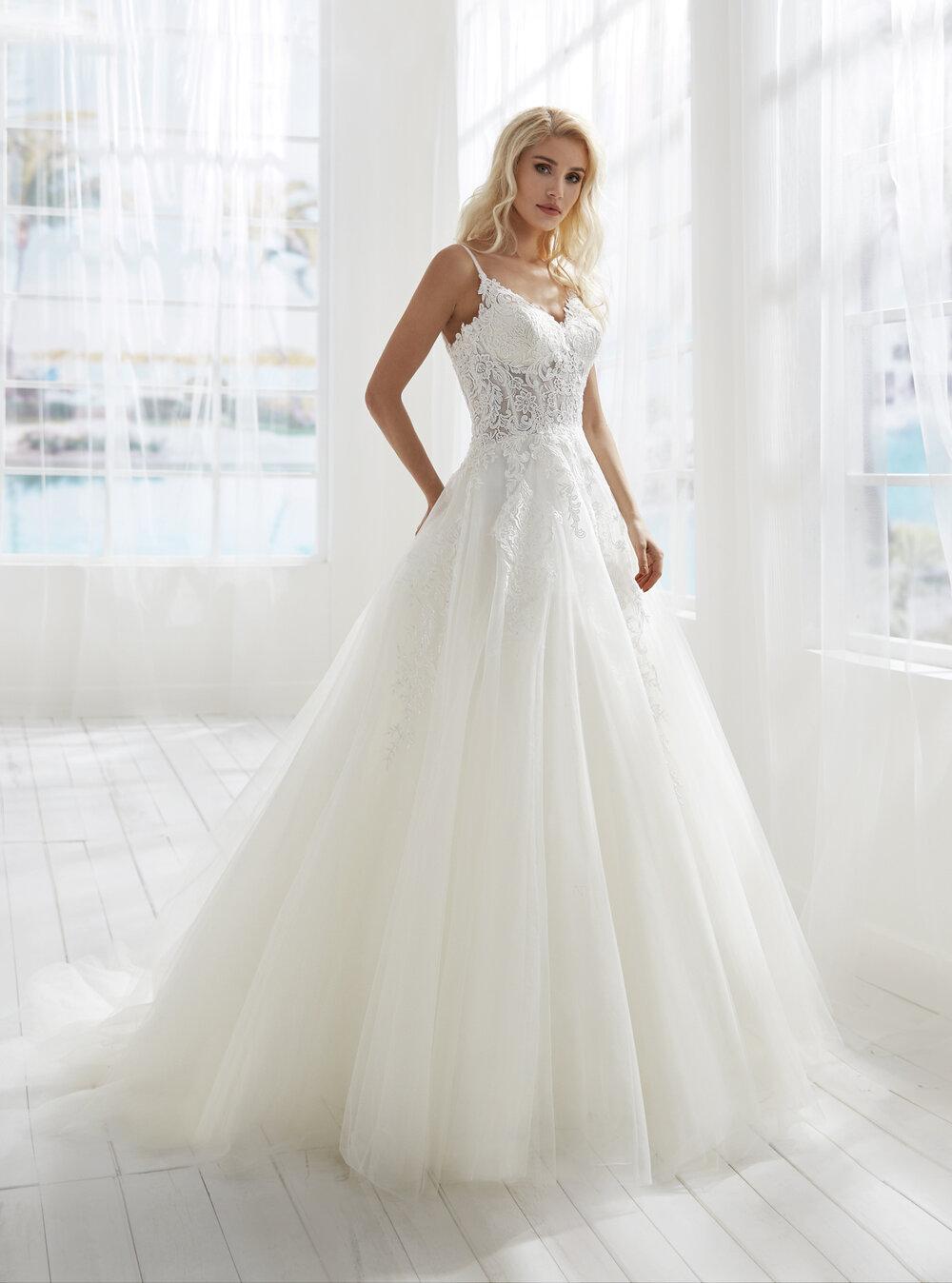 Verona Couture Bridal Boutique