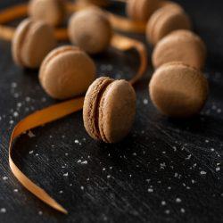 Shropshire Macarons